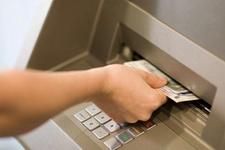 ATM'de akıllara durgunluk veren yöntem!