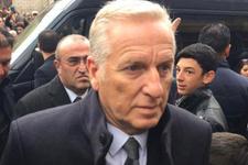 Federasyon Başkanvekili Ali Dürüst istifa etti