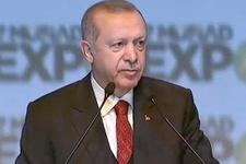 Erdoğan: Siyaset yalan söyleme sanatı değildir