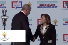 Cumhurbaşkanı Erdoğan açıkladı! İşte 40 ilin AK Parti belediye başkan adayları