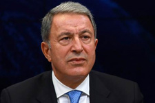 Türkiye ile Rusya arasında kritik görüşme! Hulusi Akar...