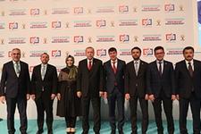 """Erdoğan Türel ile """"yola devam"""" dedi"""