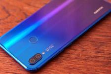 Huawei P Smart 2019'un yeni görüntüleri sızdılırdı