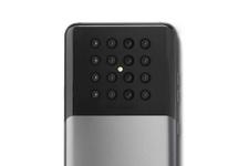 LG tam 16 kameralı telefon için patent başvurusu yaptı