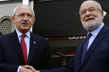 Kılıçdaroğlu ve Karamollaoğlu'ndan kritik açıklama! İttifak olacak mı?