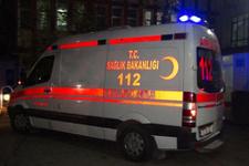 Ambulansı çaldı, söyledikleriyle şoke etti