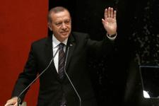 AK Parti Ankara ve İzmir belediye başkan adayları Erdoğan 20 ili açıkladı
