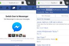 Facebook'un bu hatası kullanıcıları kızdırdı!