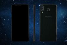 İşte Samsung Galaxy A8s'in özellikleri