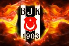 Beşiktaş'ta 10 futbolcu kadroda yok!