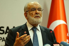 Temel Karamollaoğlu AK Parti'nin adaylarına taktı!
