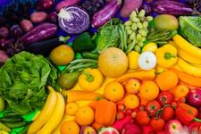 Hastalıktan korunmak için hangi renkli besinleri almalıyız?