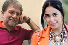 Ahmet Hakan ile Asena Atalay aşk mı yaşıyor? Yılın aşk bombası iddiası