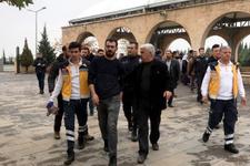 Babalarının cenazesinde kavga ettiler: 6 yaralı 10 gözaltı