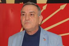 CHP Bartın'da ortalık karıştı görevden alınan başkan saydırdı