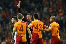Kulüpler Birliği Hüseyin Göçek ve Halis Özkahya'nın cezaları için cezap