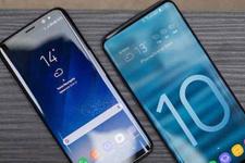 Samsung kolları sıvadı! 2 milyonu aşkın Galaxy S10 üretecek