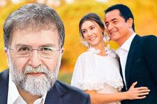 Ahmet Hakan'dan Asena Atalay ve Acun Ilıcalı itirafı! Benle tanıştı boşandı