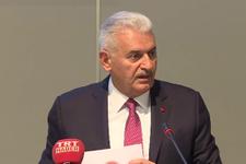Ankara kulislerinde merak ediliyor! Binali Yıldırım istifa mı ediyor?