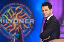 Kim Milyoner Olmak İster sunucusu Murat Yıldırım'ın yeni partneri bomba