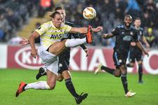 Fenerbahçe Dinamo Zagreb UEFA Avrupa Ligi maçı sonucu ve geniş özeti