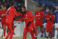 Sarpsborg Beşiktaş UEFA Avrupa Ligi maçı golleri ve geniş özeti