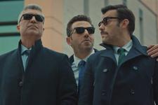 İstanbullu Gelin 64. bölüm 2. fragmanı