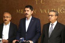 Mersin'de alt gelir grubuna yönelik konut projesi