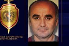 Ermenistan'ın Kemal Öksüz kararı