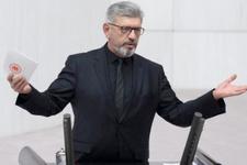 Ahmet Kekeç'ten Cihangir İslam'a sert tepki