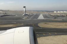 İstanbul Havalimanı büyüklükte 46 ilçeyi solladı