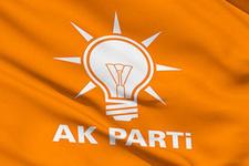 AK Parti'de aday adaylığı ücreti belli oldu