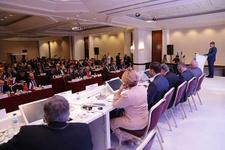 Türk-Rus Toplumsal Forumu geleceğe ışık tuttu
