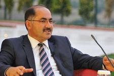 Rektör Osman Şimşek FETÖ'den görevden alındı