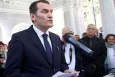 Kültür ve Turizm Bakan Yardımcısı Ömer Arısoy istifa etti