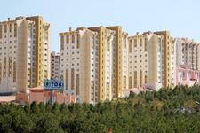 TOKİ'den ev alanlara müjde! TOKİ enflasyonu yüzde 4'e sabitledi