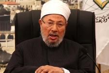 Yusuf el Karadavi:  Türkiye için dua ediyoruz!