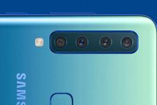 Samsung'un 4 kameralı telefonu Galaxy A9 2018 satışa çıktı!