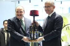 Bakan Varank, Bilim Merkezi'nin açılışına katıldı