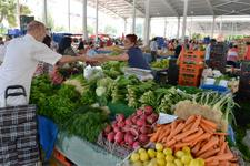 Ekim ayı enflasyonu ne kadar çıktı Eylül'de 15 yılın rekoru kırılmıştı