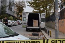 İstanbul'u alarma geçiren paket! Ekipler bölgede