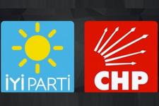 CHP ile İYİ Parti ittifak formülünü buldu 'ortak adaylar' nasıl seçilecek?..