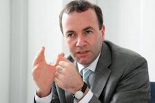 Türkiye'ye kötü haber! Manfred Weber seçilirse...