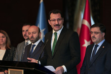 AK Parti'de temayül yoklamasının tarihi belli oldu! Görevden alınan başkanlar da...