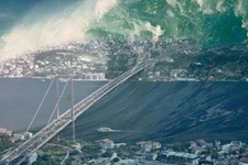 Marmara'da tsunami bekliyoruz ! Kandilli Rasathanesi Müdürü açıkladı