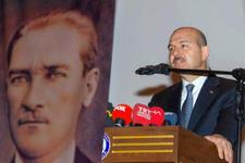Süleyman Soylu: PKK bitmesine noktasına gelmiştir