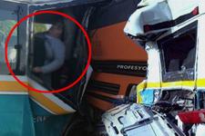 İzmir'de korkunç kaza: Çok sayıda yaralı var!