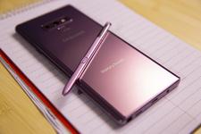 Samsung, Galaxy Note9'a yeni renk geliyor