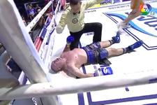Boks maçında komaya girdi feci şekilde can verdi