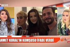 Ahmet Kural uyuşturucu mu kullanıyor? Meğer Murat Cemcir...